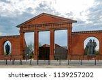 budaors  hungary  april 16 ... | Shutterstock . vector #1139257202