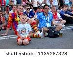 nizhny novgorod  russia june 24 ...   Shutterstock . vector #1139287328