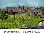 View On The Ligerz Town On The...