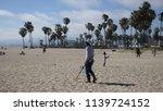 Venice Beach  Ca   Usa   June 3 ...