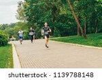 may 19 2018 minsk belarus... | Shutterstock . vector #1139788148