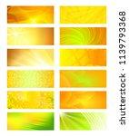 design elements business... | Shutterstock .eps vector #1139793368