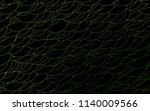 light green vector  template... | Shutterstock .eps vector #1140009566
