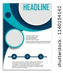 infographics in brochures for...