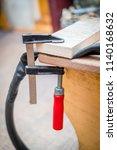 Repair of the bicycle camera at ...