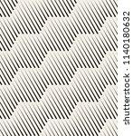 vector seamless pattern. modern ... | Shutterstock .eps vector #1140180632