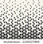 abstract seamless geometric... | Shutterstock .eps vector #1140227885
