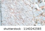 marble patterned texture... | Shutterstock . vector #1140242585