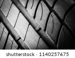 car tires and wheels for auto... | Shutterstock . vector #1140257675