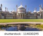 The Royal Pavilion A Former...
