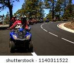 tenerife  spain  canary islands ...   Shutterstock . vector #1140311522