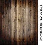 Plank Wooden Background ...