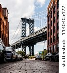 Manhattan Bridge From...