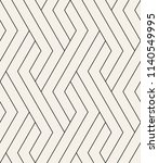 vector seamless pattern. modern ... | Shutterstock .eps vector #1140549995