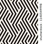 vector seamless pattern. modern ... | Shutterstock .eps vector #1140549998