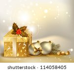 raster version of light... | Shutterstock . vector #114058405