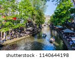 utrecht  netherlands   may 5 ... | Shutterstock . vector #1140644198