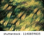 holographic abstract texture.  .... | Shutterstock . vector #1140859835