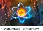 Atomic Structure. Scientific...