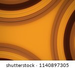 web modern backdrop. colorful... | Shutterstock . vector #1140897305