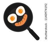 vector illustration of... | Shutterstock .eps vector #1140974192