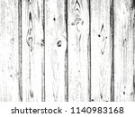 distressed overlay wooden... | Shutterstock .eps vector #1140983168