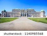 vienna  austria   june 16  2012 ...   Shutterstock . vector #1140985568