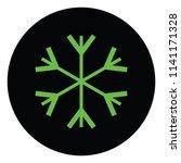 nature leaf logo  environment... | Shutterstock .eps vector #1141171328
