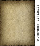 Jute or canvas background - stock photo