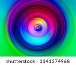 abstract geometric texture  ... | Shutterstock . vector #1141374968
