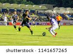 toyota thai league 1   22 july... | Shutterstock . vector #1141657265