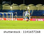 toyota thai league 1   22 july... | Shutterstock . vector #1141657268