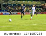 toyota thai league 1   22 july... | Shutterstock . vector #1141657295