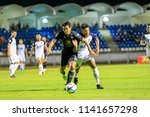 toyota thai league 1   22 july... | Shutterstock . vector #1141657298