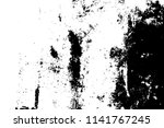 grunge rough dirty background.... | Shutterstock .eps vector #1141767245