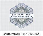 blue and green passport money... | Shutterstock .eps vector #1142428265