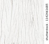 white wood texture background   ... | Shutterstock .eps vector #1142461685