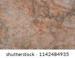 the texture of the stone. gray... | Shutterstock . vector #1142484935