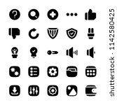 android app icons in for any...