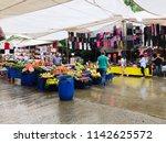istanbul  turkey   july 26 ... | Shutterstock . vector #1142625572