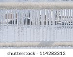 Icicle Chains