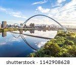 Crescent Bridge   Landmark Of...