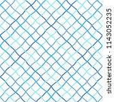 deformed  warped  distorted... | Shutterstock .eps vector #1143052235
