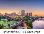 Richmond  Virginia  Usa...