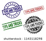 tips and tricks seal prints... | Shutterstock .eps vector #1143118298