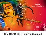 easy to edit vector... | Shutterstock .eps vector #1143162125