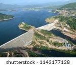 Moragahakanda hydroelectric power plant, Sri Lanka