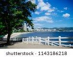 Icarai Beach Located In The...