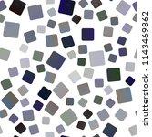 dark black vector seamless... | Shutterstock .eps vector #1143469862