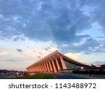 sterling  virginia  usa   july...   Shutterstock . vector #1143488972